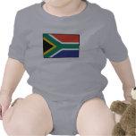 South Africa Plain Flag Creeper