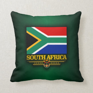 South Africa Pride Cushion