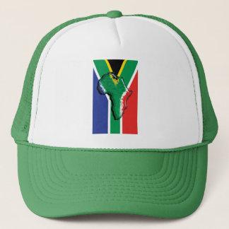 South Africa RSA African flag Cap