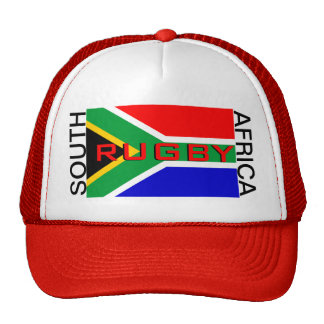 South Africa Rugby Hat