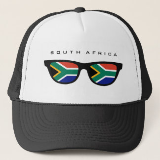 South Africa Shades custom hats