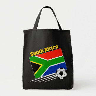 South Africa Soccer Team