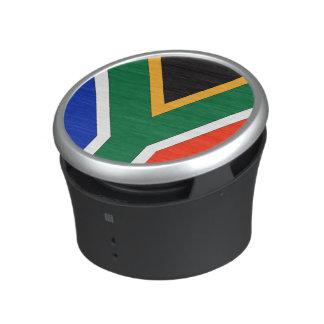South Africa Speaker