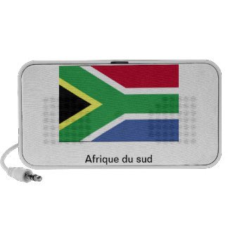 South Africa Speaker