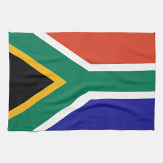South Africa Tea Towel