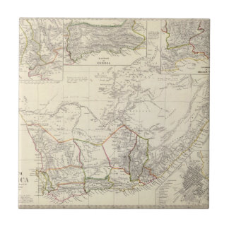 South Africa Tile
