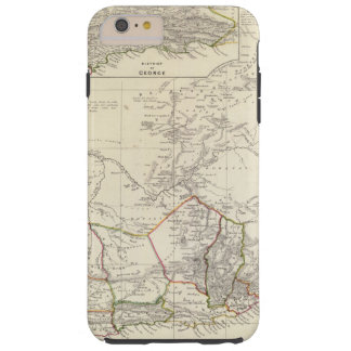 South Africa Tough iPhone 6 Plus Case