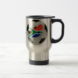 South Africa travel mug