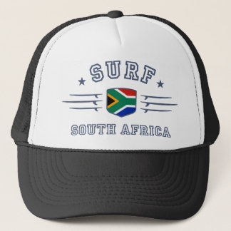 South Africa Trucker Hat