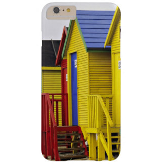 South Africa, Western Cape, St James. Colorful Barely There iPhone 6 Plus Case