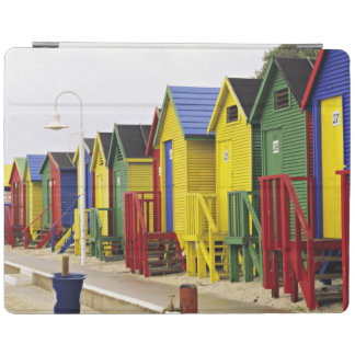 South Africa, Western Cape, St James. Colorful iPad Cover