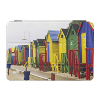 South Africa, Western Cape, St James. Colorful iPad Mini Cover
