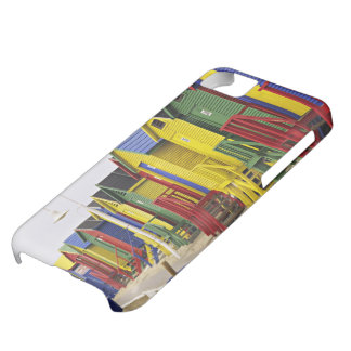 South Africa, Western Cape, St James. Colorful iPhone 5C Case