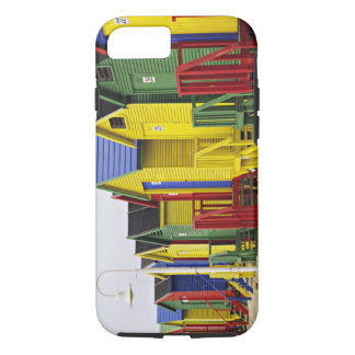 South Africa, Western Cape, St James. Colorful iPhone 8/7 Case