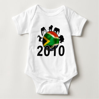 South Africa World 2010 Tee Shirt