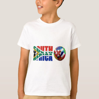 South africa world cup 2010 T-Shirts
