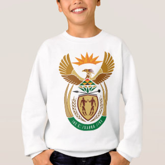 South Africa ZA Sweatshirt