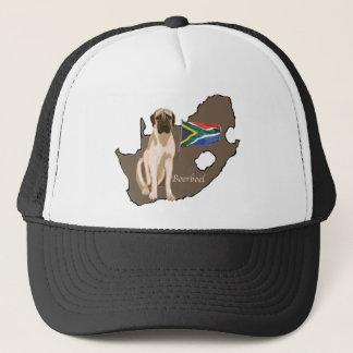 South African Boerboel Mastiff Cap