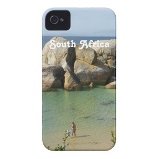 South African Coast iPhone 4 Covers
