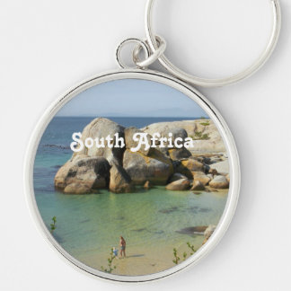 South African Coast Keychains