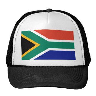 South African Flag Cap