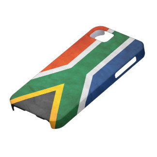 South African Flag Design for iphone 5 case