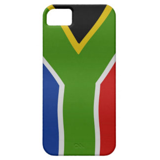 South African flag iPhone 5 Cover