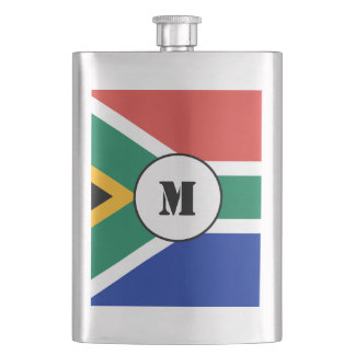 South African Flask