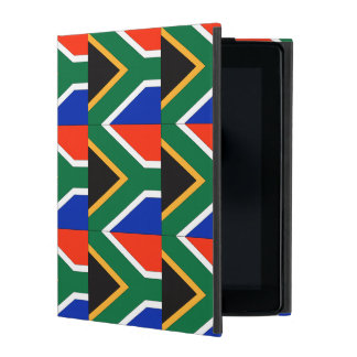 South African iPad Case