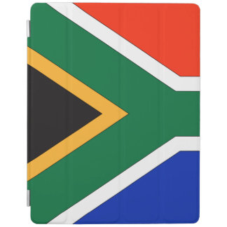 South African iPad Cover