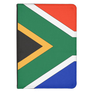 South African Kindle Case