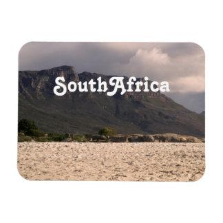 South African Landscape Flexible Magnet