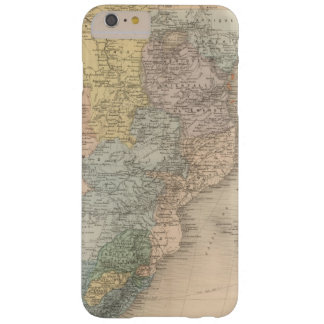 South African Party Barely There iPhone 6 Plus Case