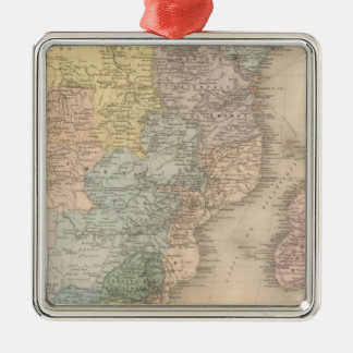 South African Party Christmas Ornament