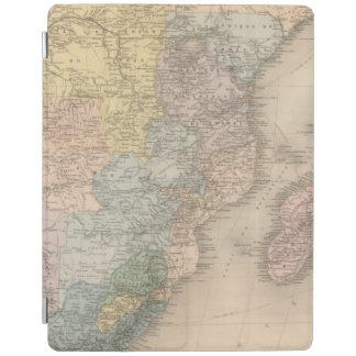 South African Party iPad Cover