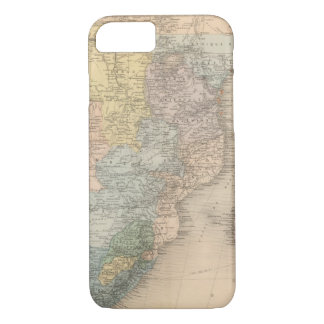 South African Party iPhone 7 Case