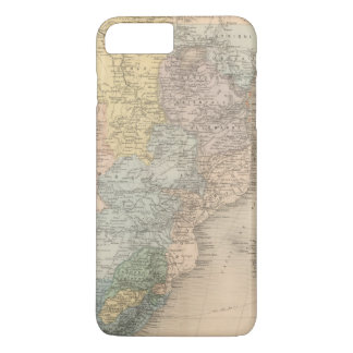 South African Party iPhone 7 Plus Case