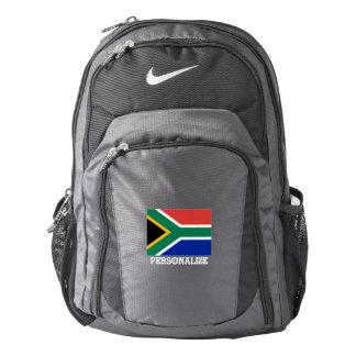 South African pride country flag rucksack custom Backpack
