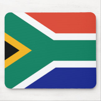 South African Pride! Mouse Pad