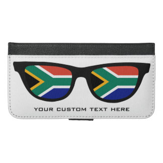 South African Shades custom wallet cases