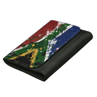 South African wallet