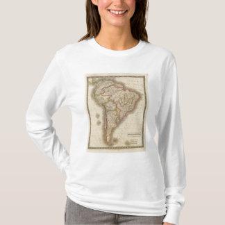 South America 10 T-Shirt