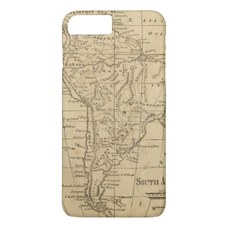 South America 12 iPhone 8 Plus/7 Plus Case