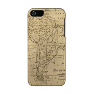 South America 12 Incipio Feather® Shine iPhone 5 Case