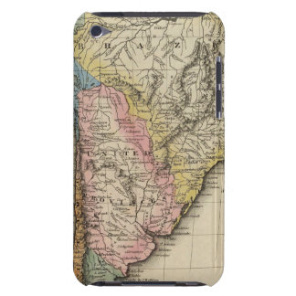 South America 24 iPod Touch Case-Mate Case