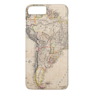 South America 25 iPhone 8 Plus/7 Plus Case
