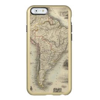 South America 35 Incipio Feather® Shine iPhone 6 Case