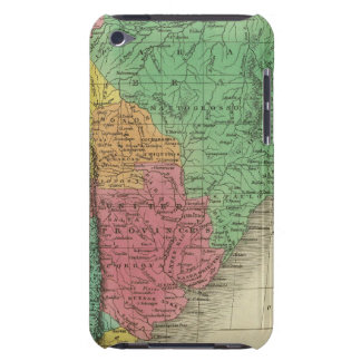 South America 37 iPod Case-Mate Case