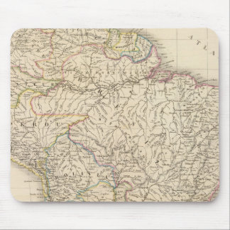 South America 41 Mouse Mat