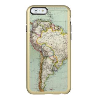 South America 42 Incipio Feather® Shine iPhone 6 Case